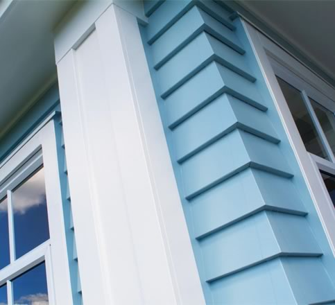 James Hardie Siding Installation Specialists